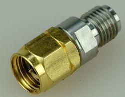 2.4mm Male to 2.92mm Female adaptor