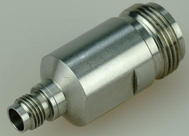 2.4mm Female to N Female adaptor