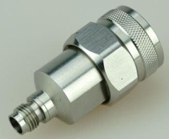 2.92mm Female to N Male adaptor